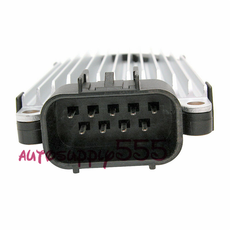 High Performance Ignition Control Module 12580215 NEW For Chevrolet Cobal Chevy Oldsmobile Pontiac Saturn 2000-2009