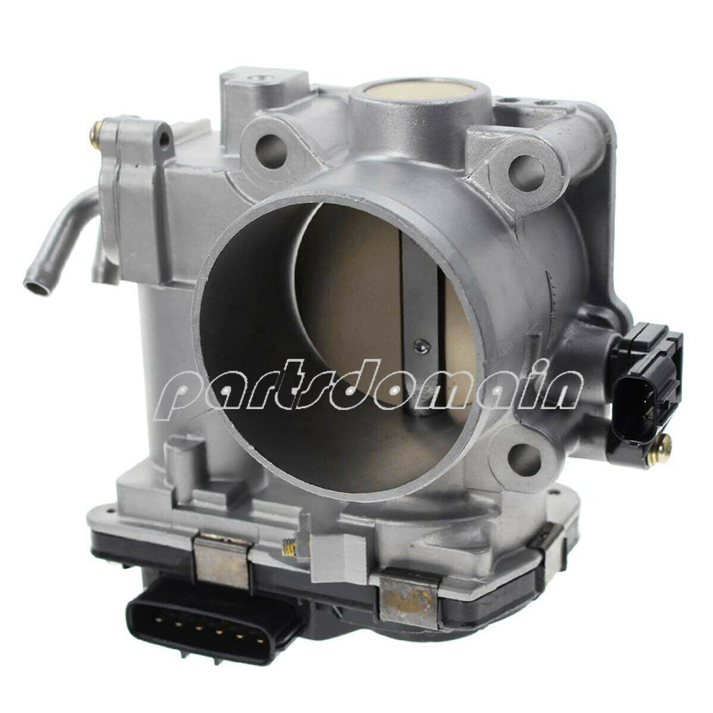 For Honda Odyssey Pilot Ridgeline 3.5L Throttle Body 16400-RCA-A01