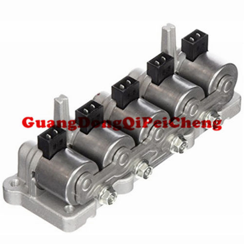 Details about Automatic Transmission Shift Solenoid KM 46313-23000 on