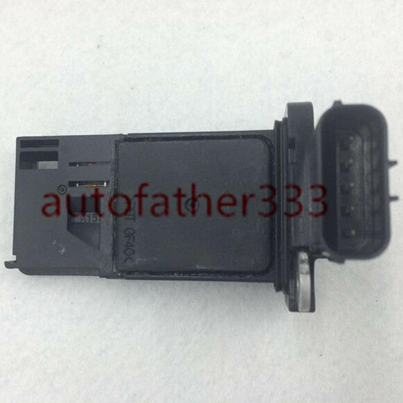 NEW Mass Air Flow MAF Sensor Meter For 03-13 Acura Honda 8-97601-967-0 AFH70M-40