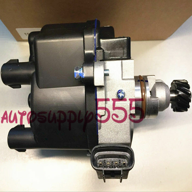 Ignition Distributor for Toyota 4Runner T100 Tacoma Truck 1905075020 19050-75020