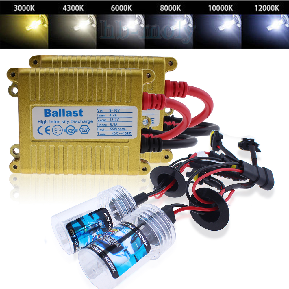 Xenon HID conversion H7 KIT FOR VAUXHALL VECTRA C 02 ON