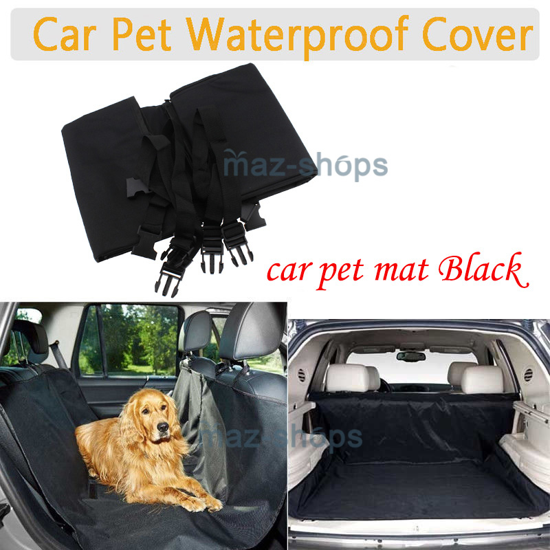 Fantastic Details About Waterproof Pad Pet Dog Seat Cover Car Back Seat Protector Rear Bench Hammock Mat Onthecornerstone Fun Painted Chair Ideas Images Onthecornerstoneorg