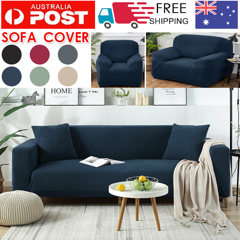 1 2 3 Seater Couch Cover Sofa Covers