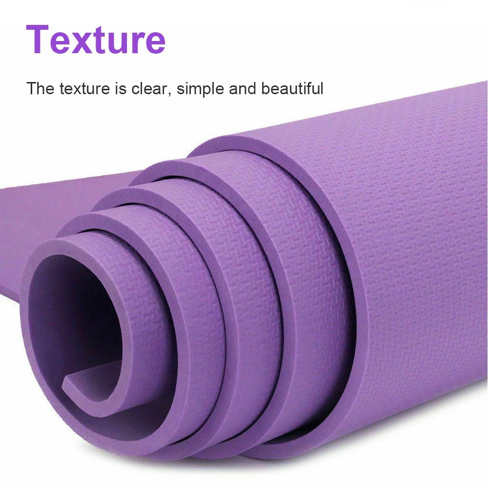 Physio EVA Foam Roller Back Exercise Yoga GYM Pilates Mat Pad NBR Fitness NEW