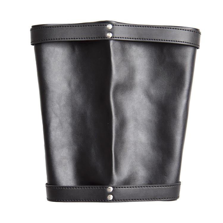 Restraint Harness Arm Leg Binder Cuff Lace Up Legbinder