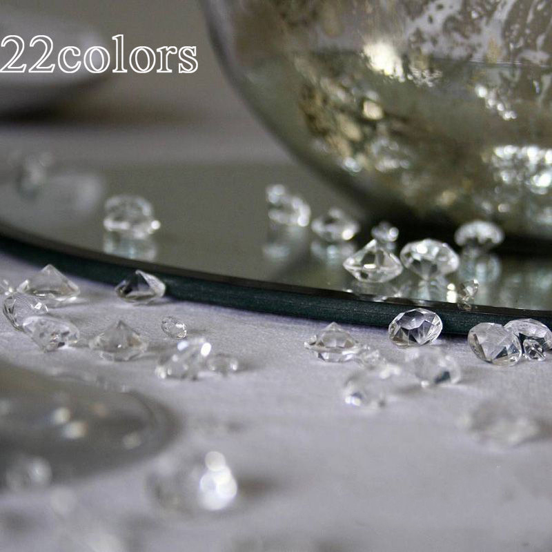 2000-Party-Table-Crystals-Scatter-Diamond-Confetti-Acrylic-Beads-Wedding-Favors