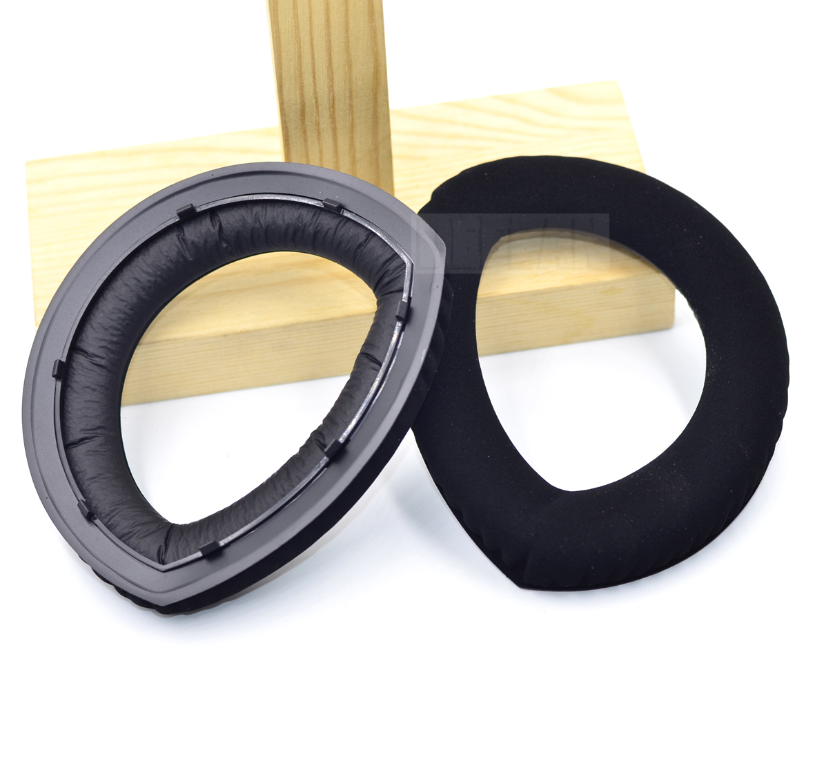 1Pair Ear Pad Cushion Replacement for Sennheiser pxc350 450 HD380 Headphone H1E3