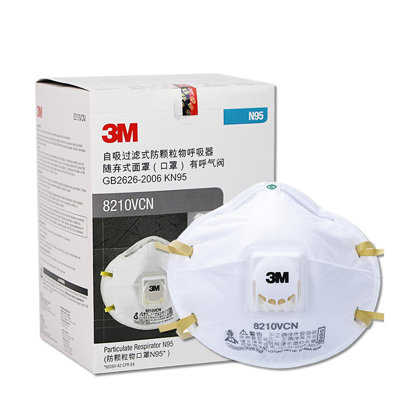 3m mask cartridge virus