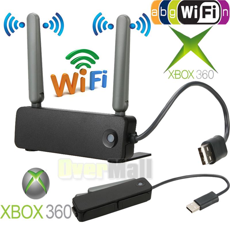 2 X WiFi USB Adapter Dual Wireless N Network Net Internet For ...