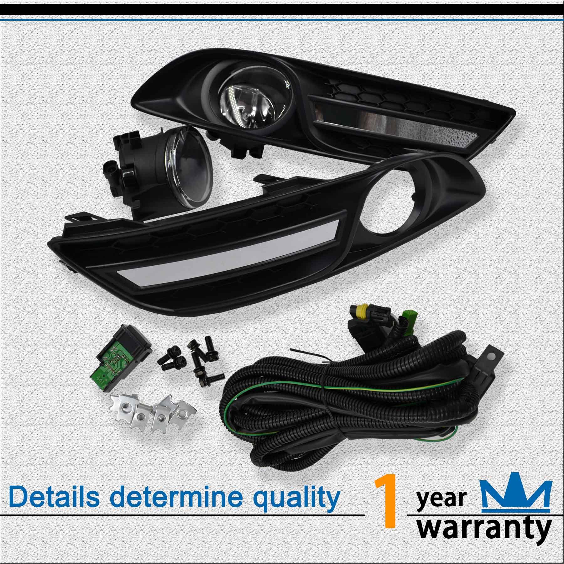 * 00-06 BMW X5 E53 CHROME Rear Trunk Boot Lid Trim Cover