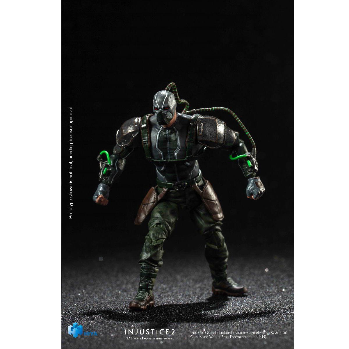 HIYAToys LD0047 1//18 Darkseid Action Figure Collectibe Doll Toy