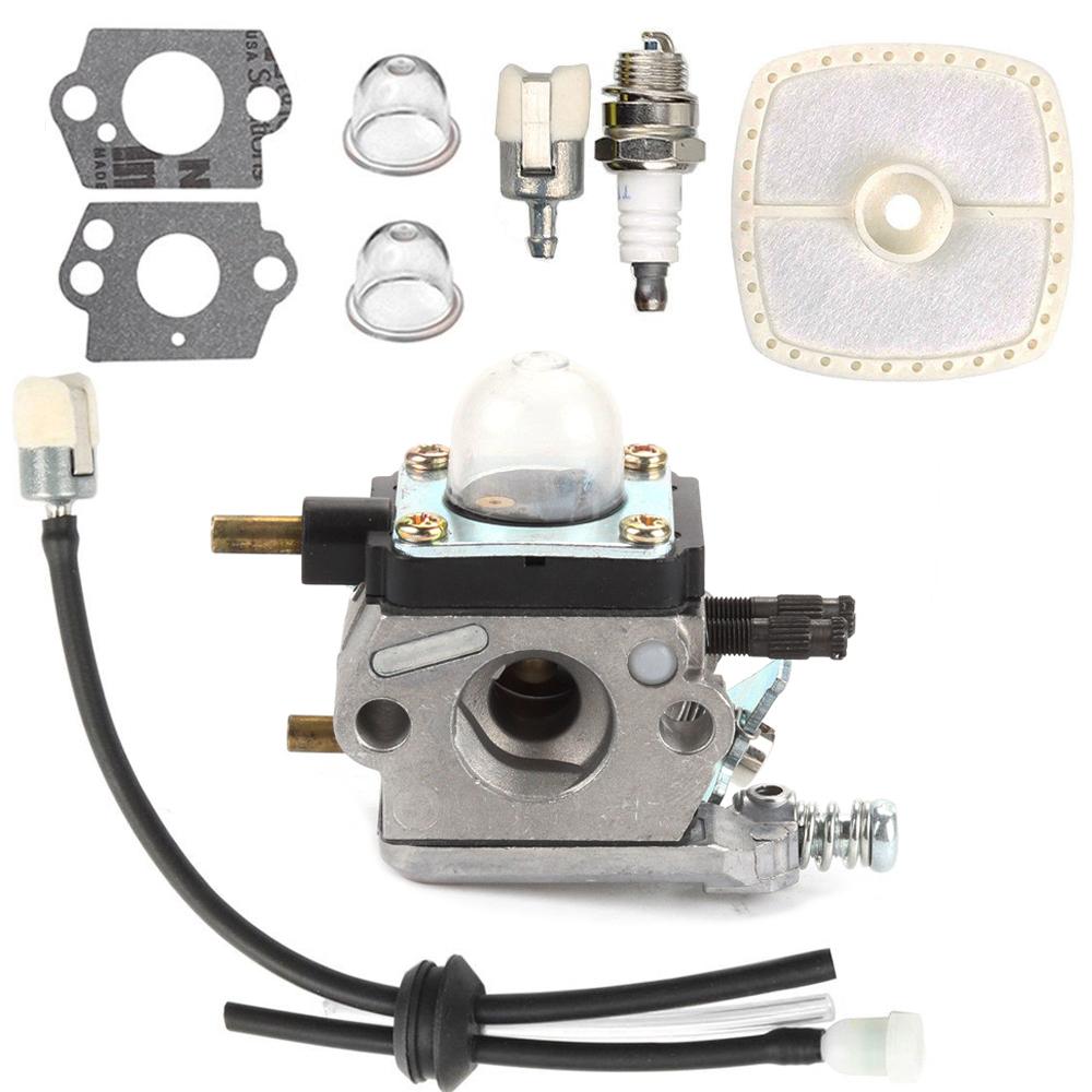Carburetor For Mantis Tiller 7222 7225 SV-5C//2 Replace String Trimmer Parts