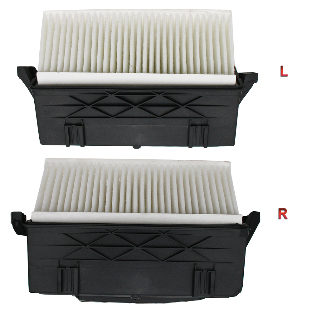 OE Quality Air Element Engine Filters For Mercedes-Benz 6420940000 Left /& Right