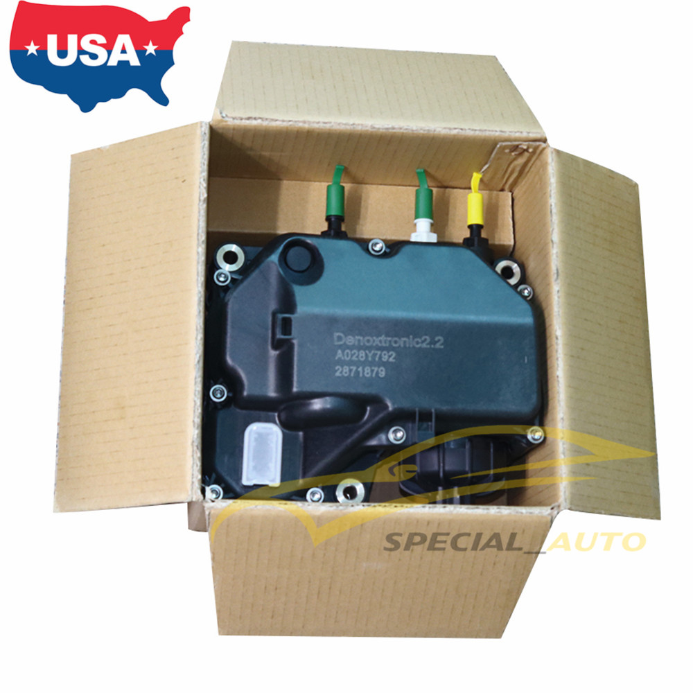 Details about 4387304 GENUINE OEM NEW DENOXTRONIC 2 2 CUMMINS ISX ISB ISC  DEF UREA PUMP USA