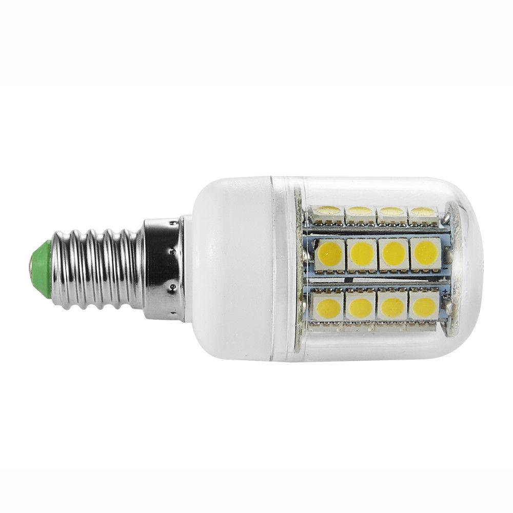 10x 4w e14 led birne lampe warmwei leuchtmittel stecklampe strahler gl hbirne ebay. Black Bedroom Furniture Sets. Home Design Ideas