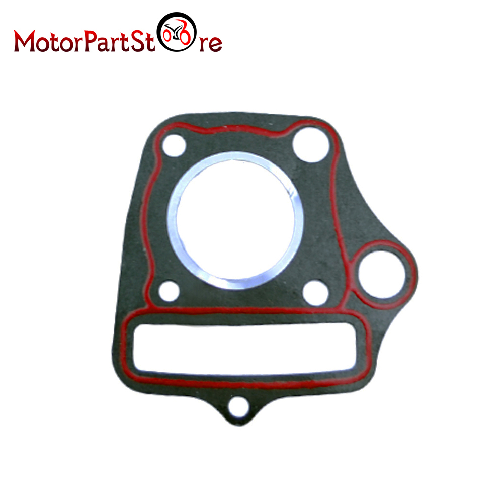 Cylinder Piston Rings Gasket Top End For Honda Xr70 Xr 70 Xr70r  1997-2003 New