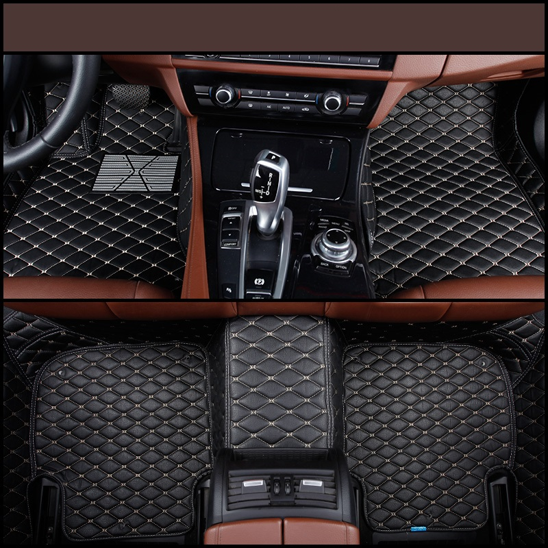 2019 Gmcentury Custom Fit Floor Mats For Bmw 5 Series E39