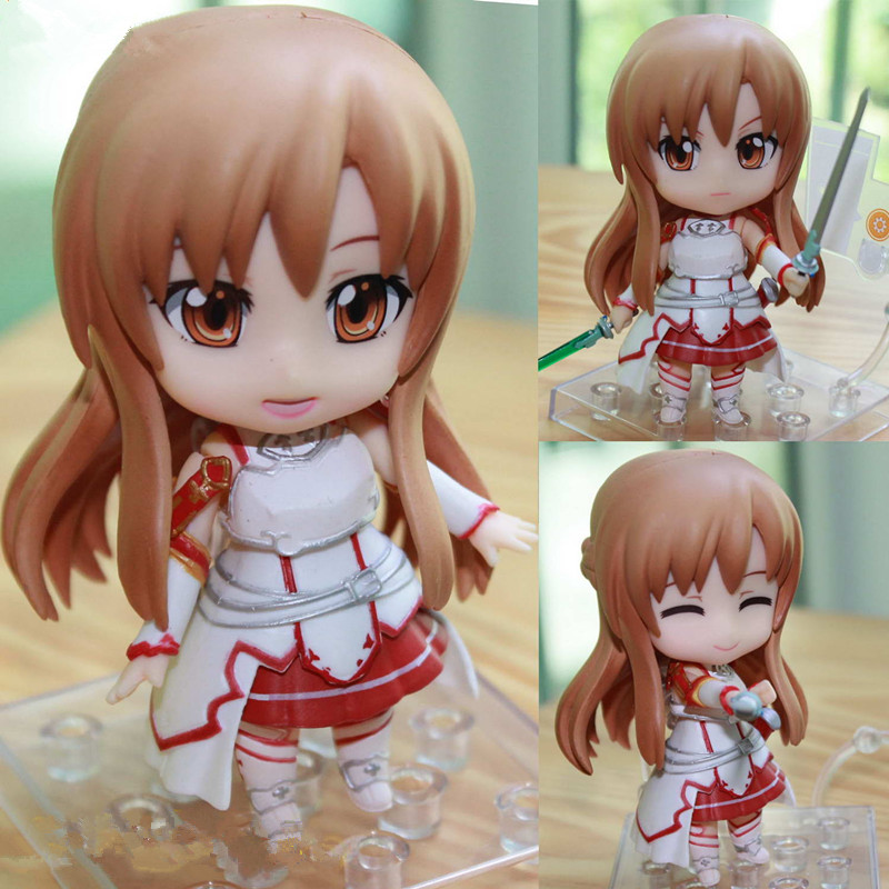 Sword-Art-Online-Kirito-Asuna-SAO-GGO-4-034-Action-Figure-Toy-New-in-box