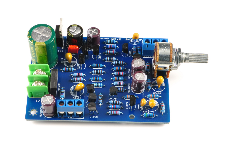 douk audio single ended class a pre amplifier hifi preamp  douk audio single ended class a preamp