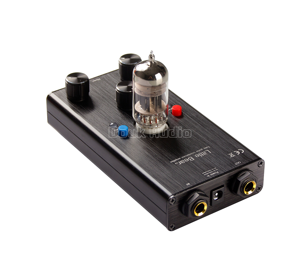douk audio guitars basses effects pedals tube headphone amp drive stomp bypass 574838476219 ebay. Black Bedroom Furniture Sets. Home Design Ideas
