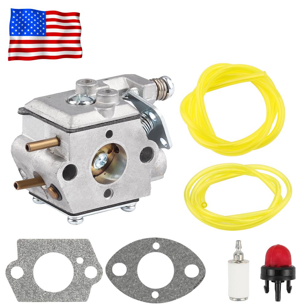 USA Carburetor For Craftsman Walbro 530071638 Poulan WT3100 Carb Weed Eater New