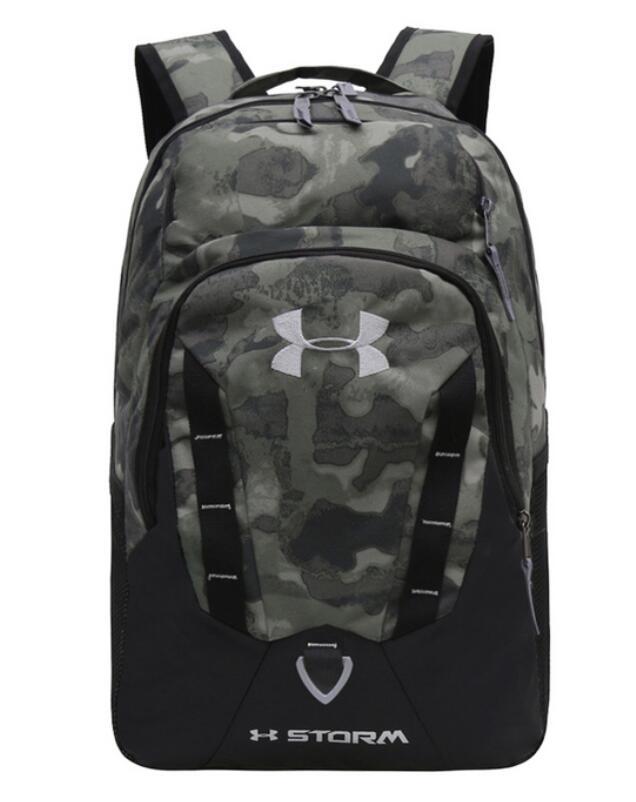 5e1f4acfdf4b Under Armour UA Storm Student Backpack 15