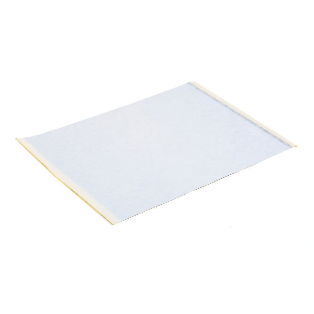 10 x tattoo transfer thermal carbon papier for Carbon papier