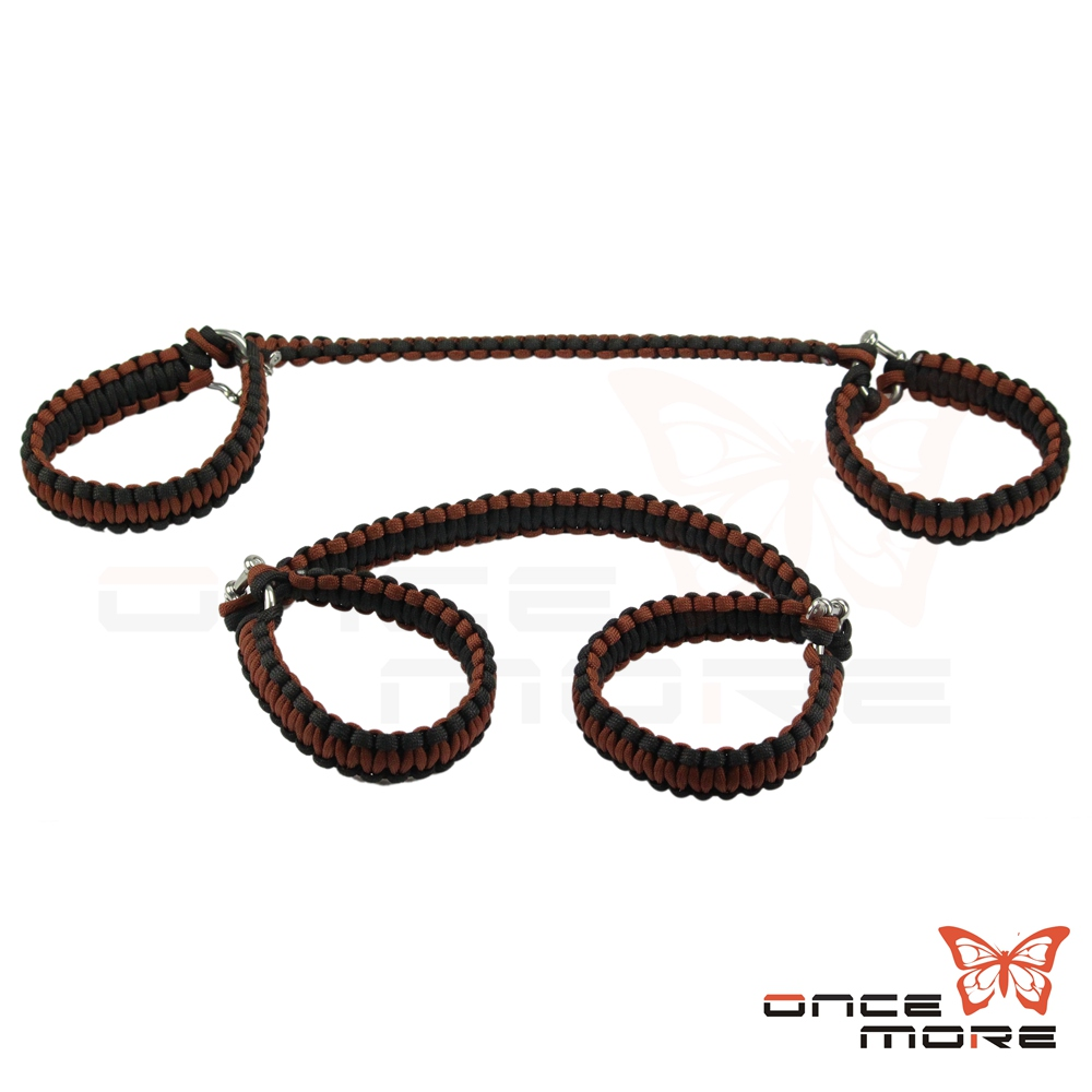 Car Grab Handles Rope Paracord For Jeep Wrangler 2 Door