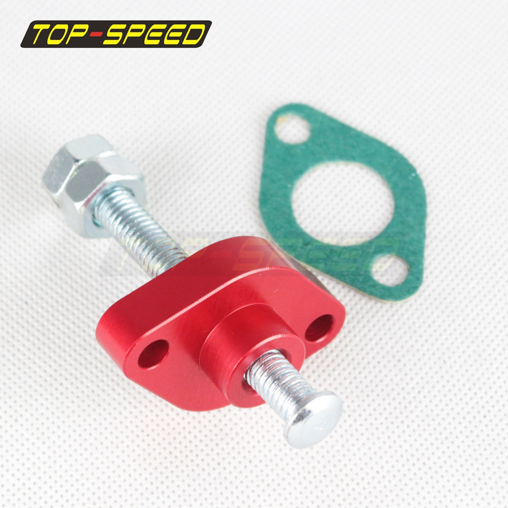 Manual Cam Timing Chain Tensioner For SUZUKI DR 250 82-83/85 DRZ 250, 01-07  RMZ