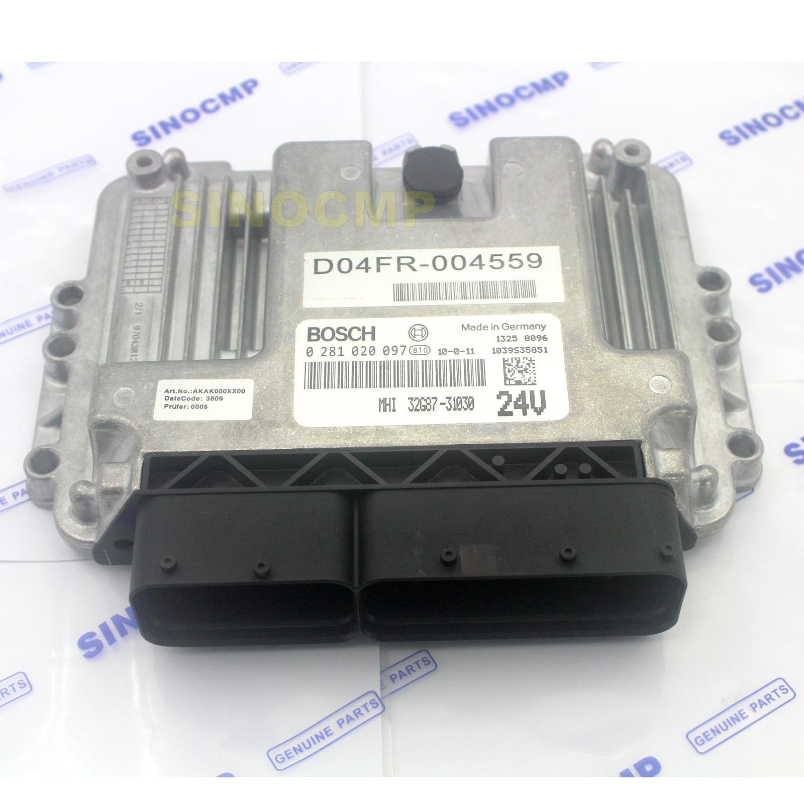 Controller 32g87 39840 For Kobelco Sk130 8 Sk135 Excavator Wiring Diagrams