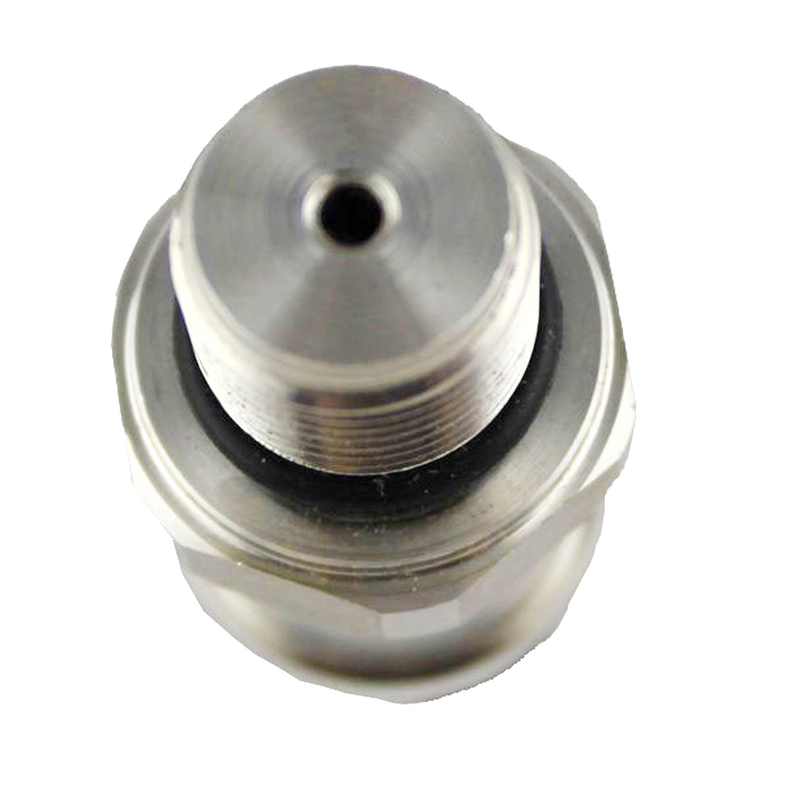 4339754 4248773 High Pressure Sensor 3 Month Warranty SINOCMP Pressure Sensor for Hitachi EX200LC-2 EX100-2 Pressure Switch