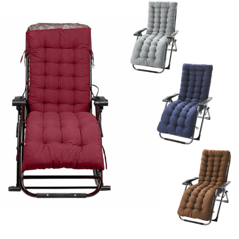 Admirable Details About Outdoor Lounge Chair Cushion Tufted Soft Deck Chaise Padding Patio Pool Recliner Machost Co Dining Chair Design Ideas Machostcouk