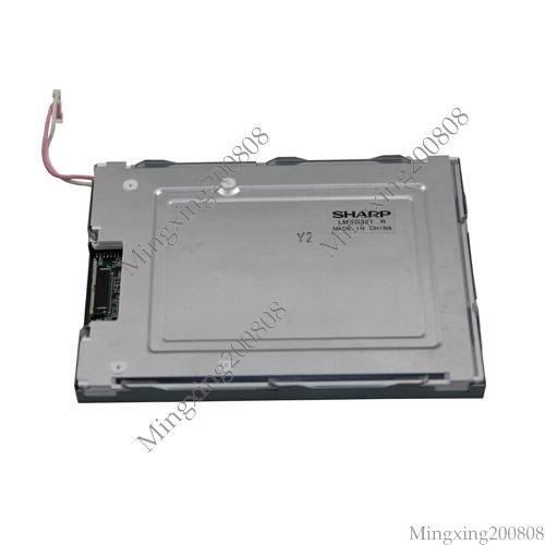 "1PCS nuevo SHARP LM5Q32R LM5Q32 R Panel Lcd 5.7/"" 320*240 garantía de panel LCD CSTN"