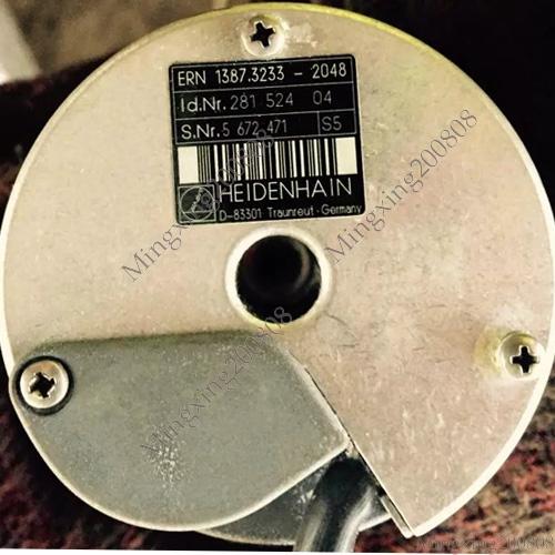 Used Encoders For HEIDENHAIN Encoders EQN1325.020-2048 ID 538 234-01