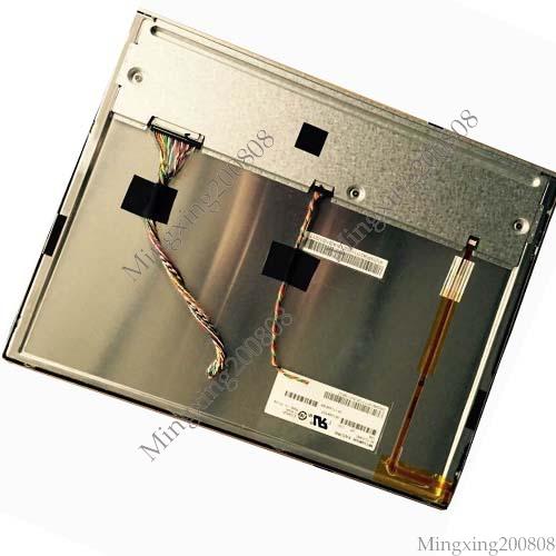 "For 12.1/"" MITSUBISHI AA121XH01 1024*768 CCFL TFT Repair LCD Screen Display Panel"