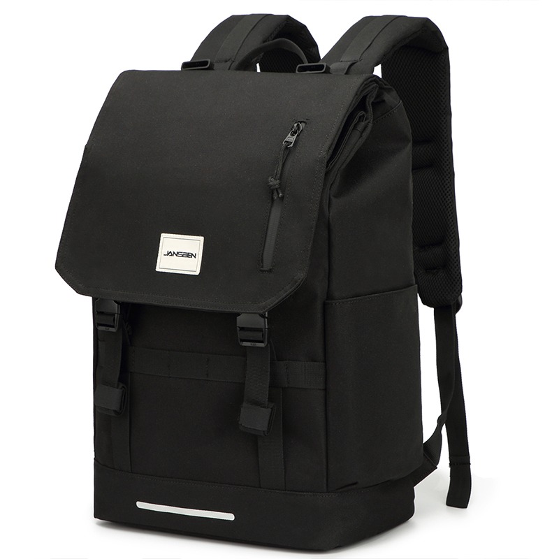 Waterproof Laptop Backpack Man S Women Roll Top Daypack