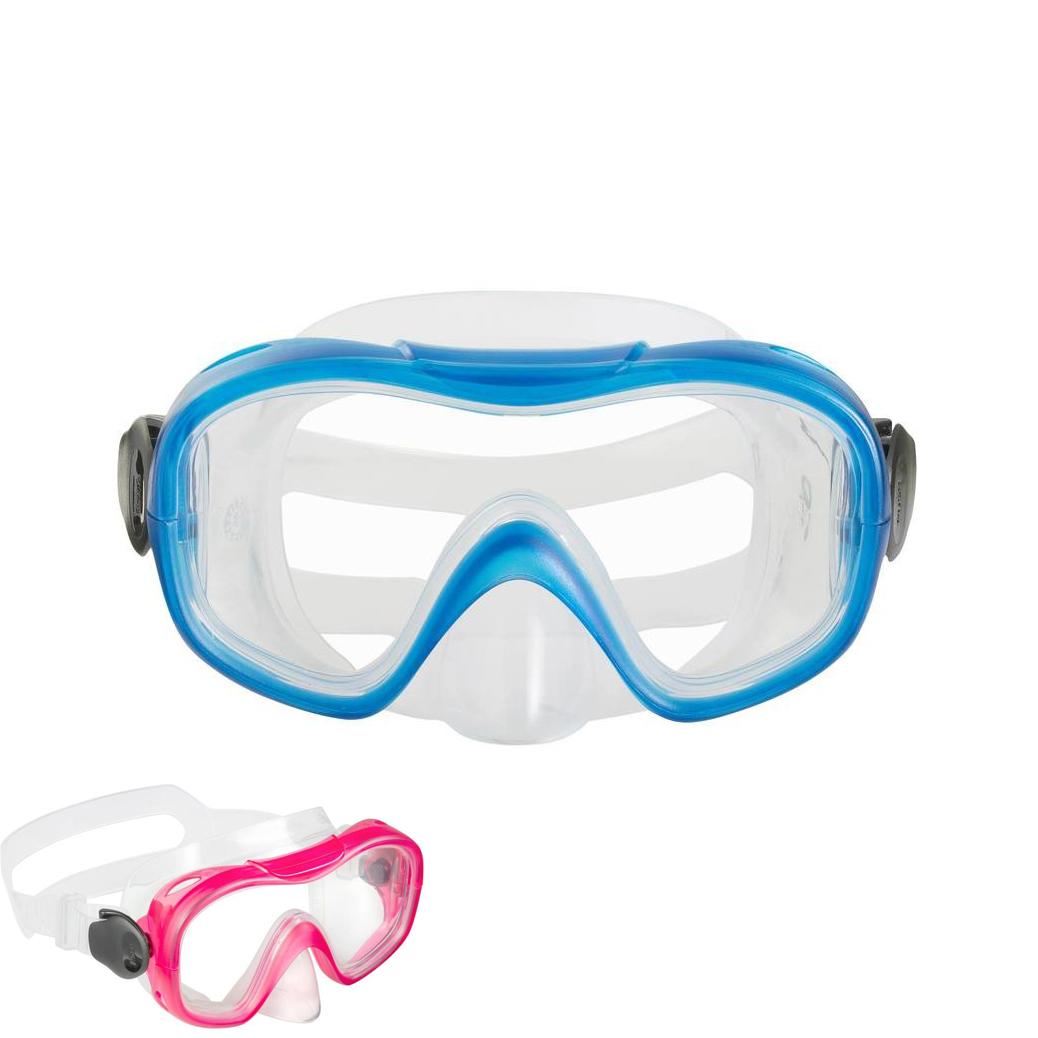 Diving Mask Goggles Scuba Dive Glasses Silicone For