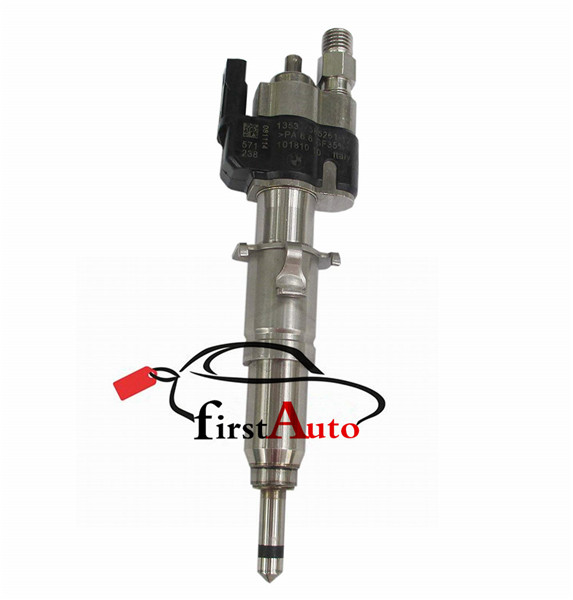 OE 13537585261 Fuel injector for BMW1 3 5 7 Series N54 N63 135 335 535