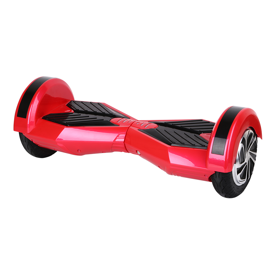 8 zoll cool fun bluetooth hoverboard e balance skateboard. Black Bedroom Furniture Sets. Home Design Ideas