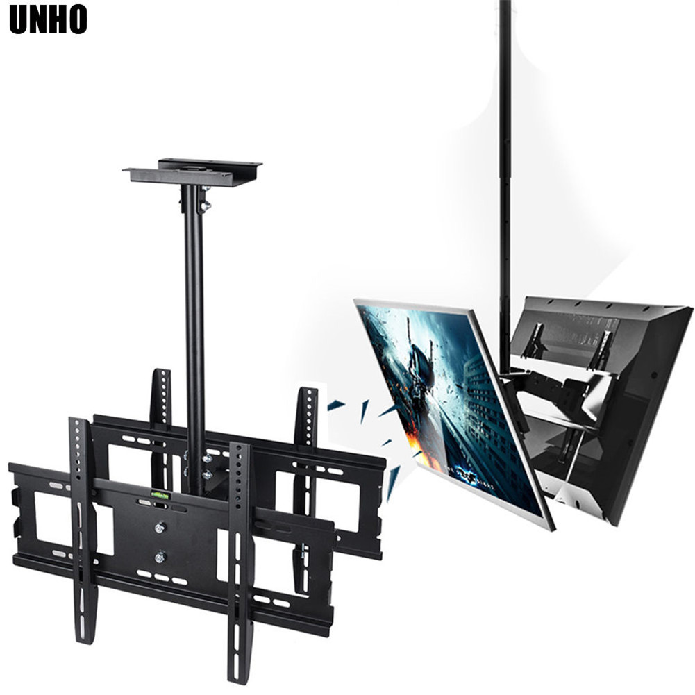monitor bracket screen tilts lcd ceiling fits plasma tv to display simbr adjustable most up index swivels height and vesa led mount