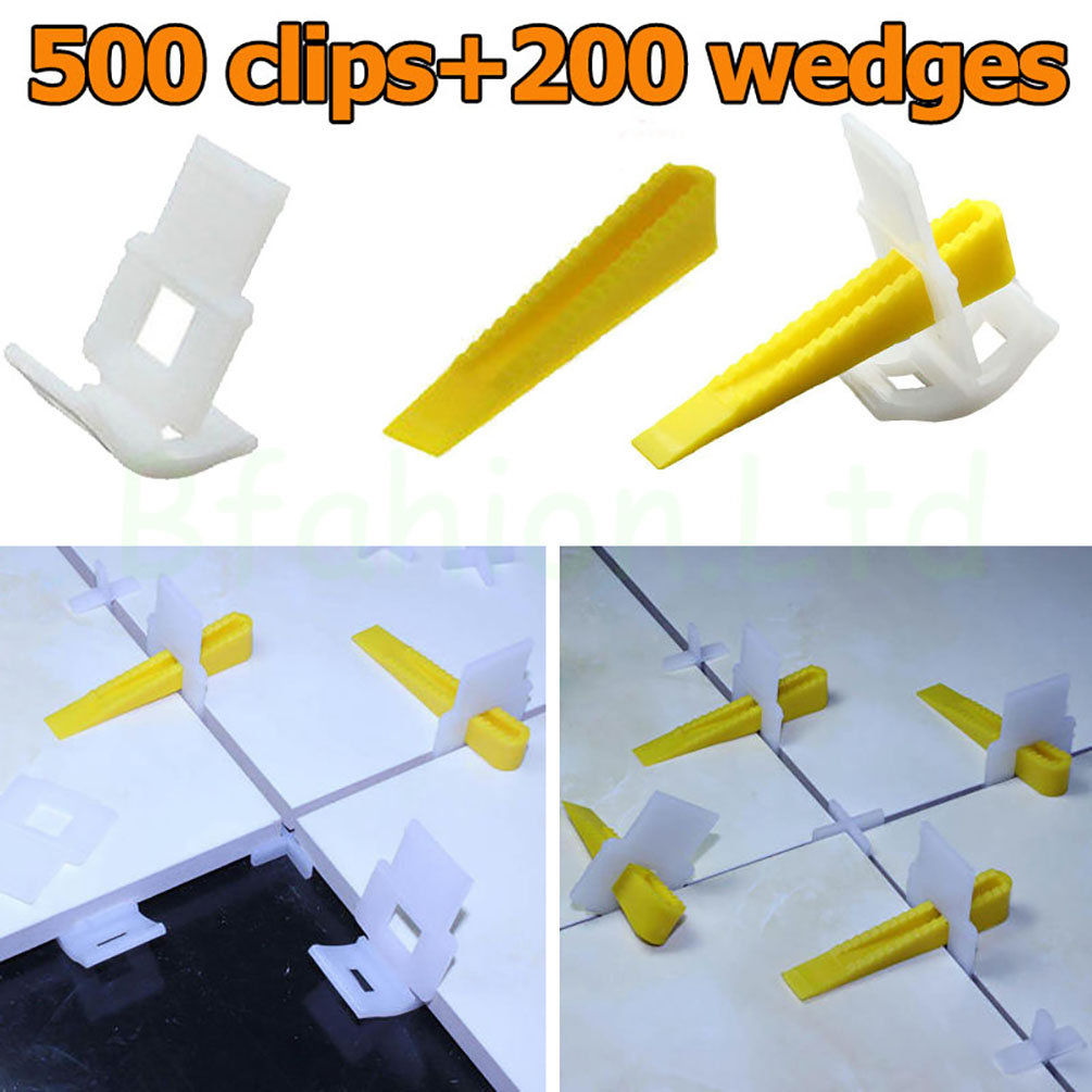 Floor tile leveling spacers tile designs 700 tile leveling spacer system 500 clips 200 wedges flooring dailygadgetfo Image collections