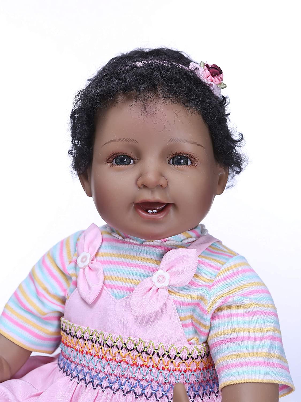 Black Doll Collecting: Mini Kenyas Hair Madness!