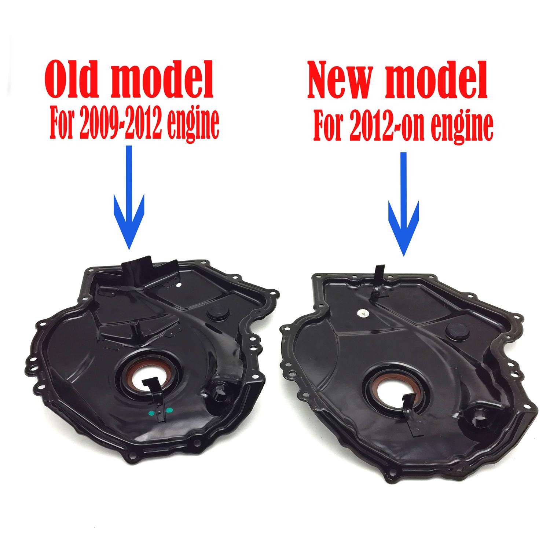OEM Engine Timing Cover New 06K109210AF For VW Beetle CC