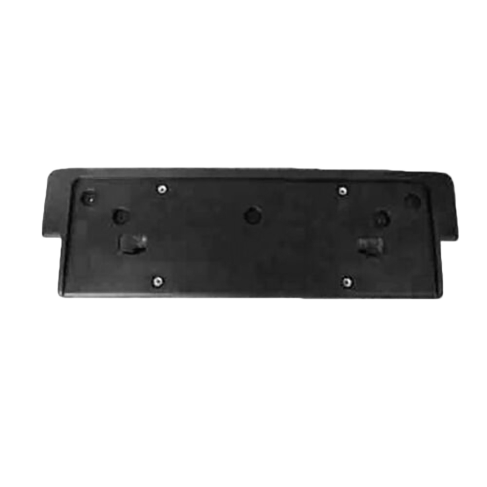 Front Bumper License Plate Panel Board Fit For Volkswagen