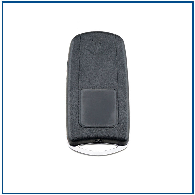 For Acura MDX RDX 3 Button Remote Key Smart Blade & Chip