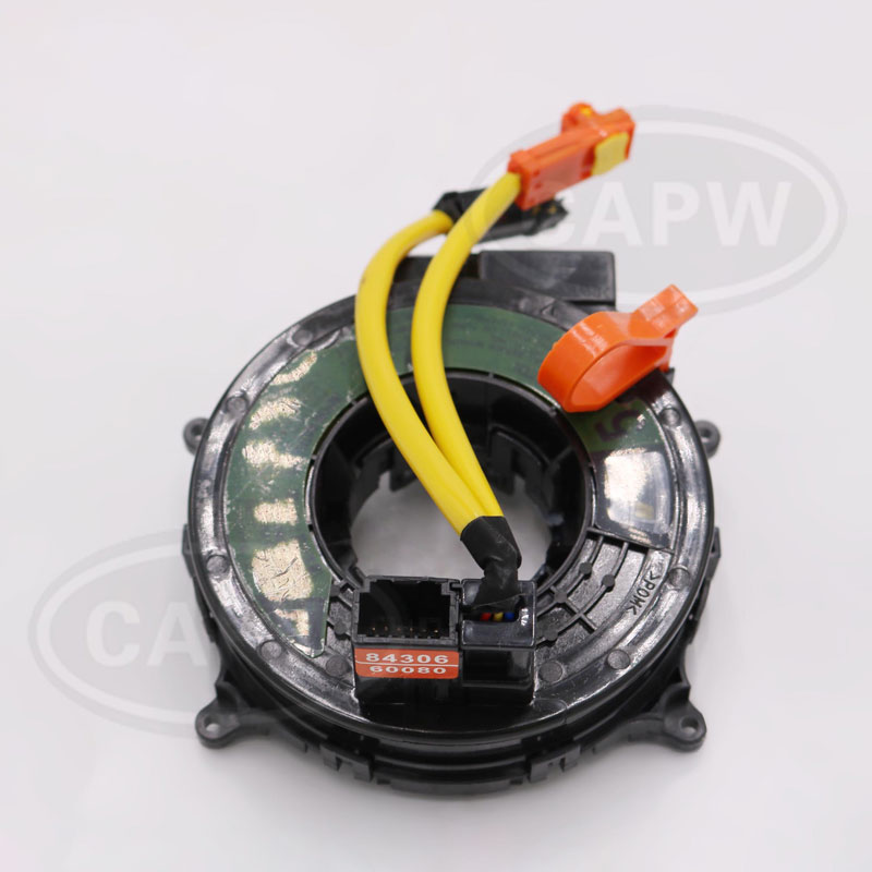 OEM Spiral Cable Clock Spring Airbag For Toyota 4 Runner FJ Cruiser 84306-60080