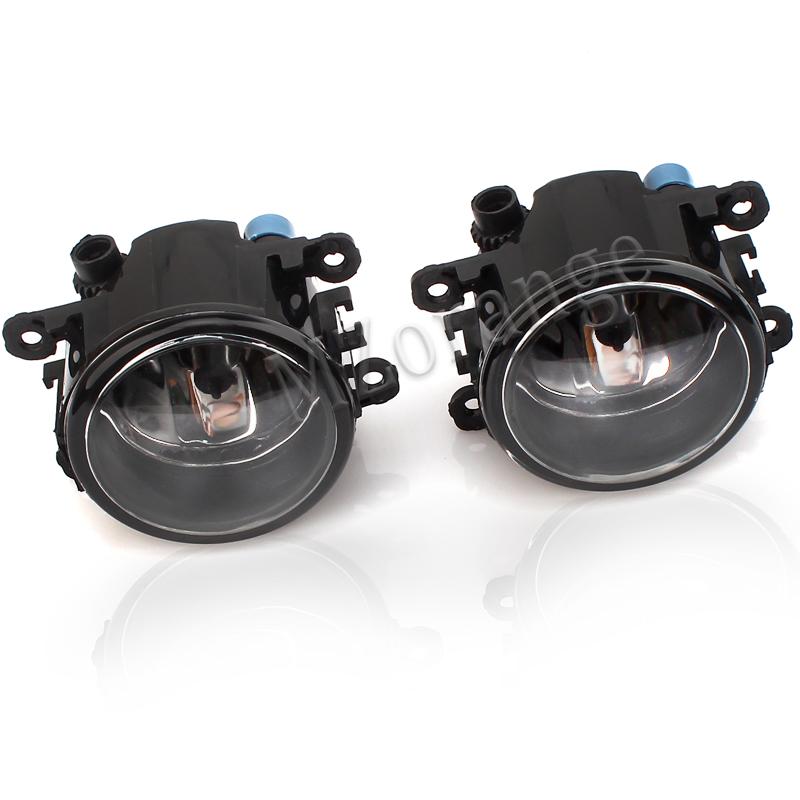 Fog Light For ACURA TSX RDX TL HONDA 2011-15 CRV Pilot