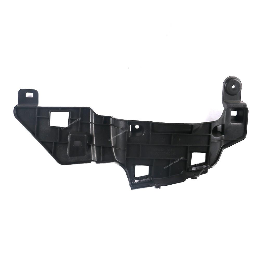 Rear Right Bumper Pipe Shield Bracket For Mercedes 2013-2016 GL550 1668852814