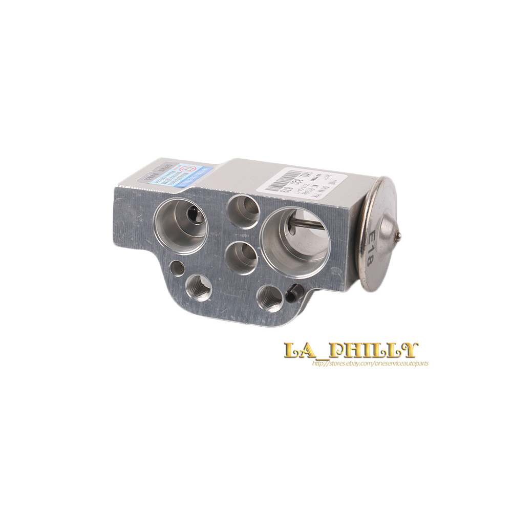 A//C Air Conditing Expansion Valve For Audi VW 8A0820177AA 35450865 758642